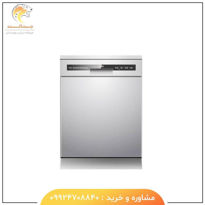 ماشین ظرفشویی سام مدل DW۱۸۰ - چیتالند