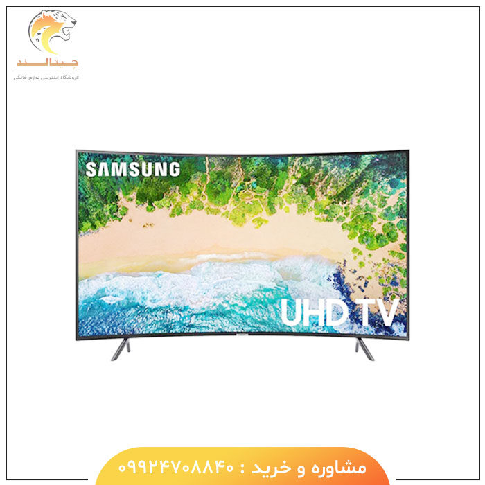 تلویزیون 49 اینچ سامسونگ 49RU7300 - چیتالند