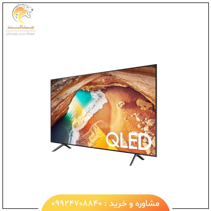 تلویزیون 65 اینچ سامسونگ Q60R - چیتالند