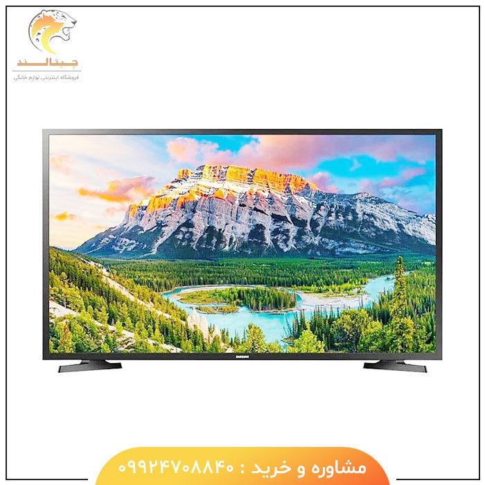 تلویزیون 43 اینچ سامسونگ 43N5300 - چیتالند