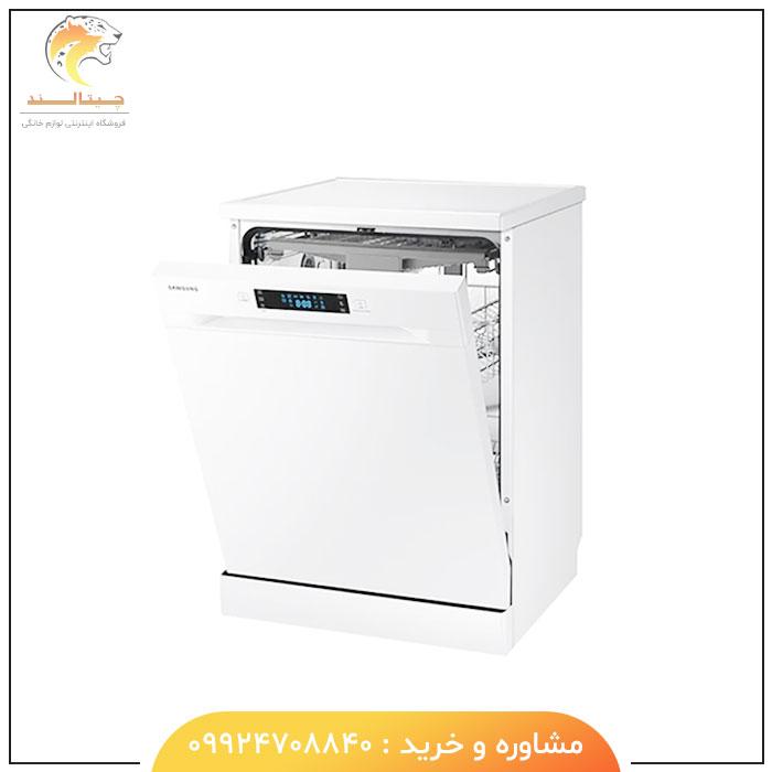 ماشین ظرفشویی 14 نفره سامسونگ مدل DW60M5070F | 5070 - چیتالند