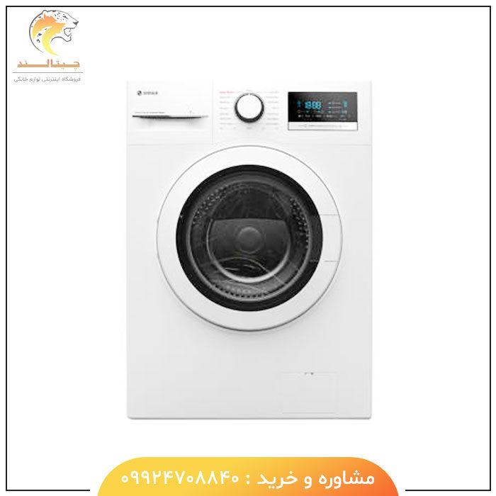 ماشین لباسشویی هارمونی دیجیتال اینورتر در از جلو اتوماتیک SWM-72300 - چیتالند