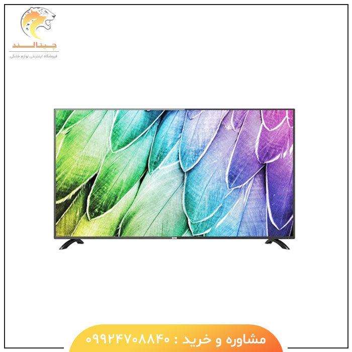 تلویزیون هوشمند ۵۰ اینچ سام مدل T۵۵۰۰ - چیتالند