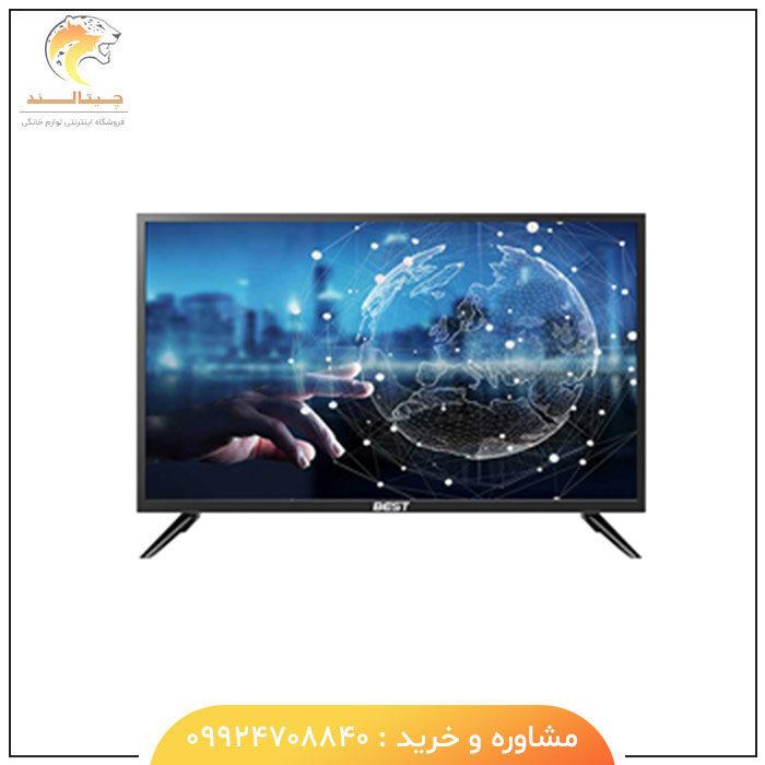 تلویزیون هوشمند 4k- سایز 55 اینچ BEST - چکی - چیتالند